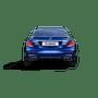 Akrapovic Mercedes-AMG E 63/E 63 S (W213) Evolution Line (Titanium) Cat-back system