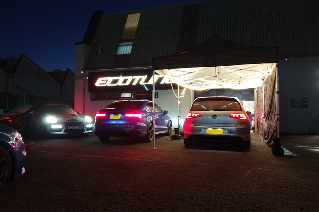 ECOTUNE EXPERIENCES RECORD-BREAKING BLACK FRIDAY WEEKEND