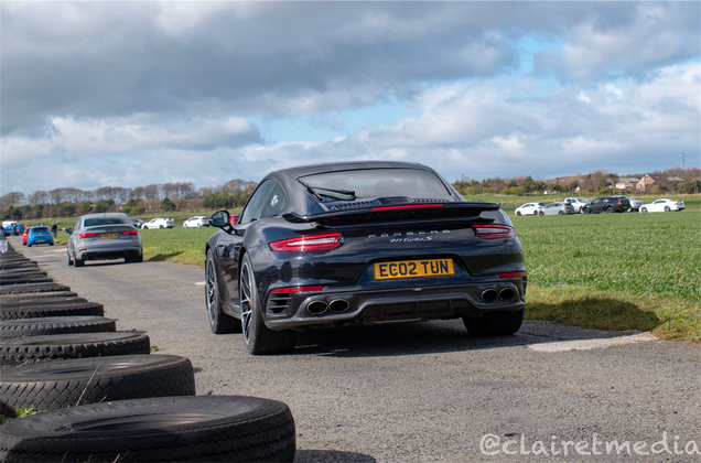 ECOTUNE CLAIMS 'FASTEST EVER GERMAN CAR' TITLE AT CRAIL RACEWAY