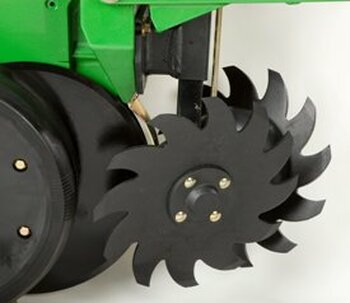 John Deere Attachments - John Deere Crop Care Attachments