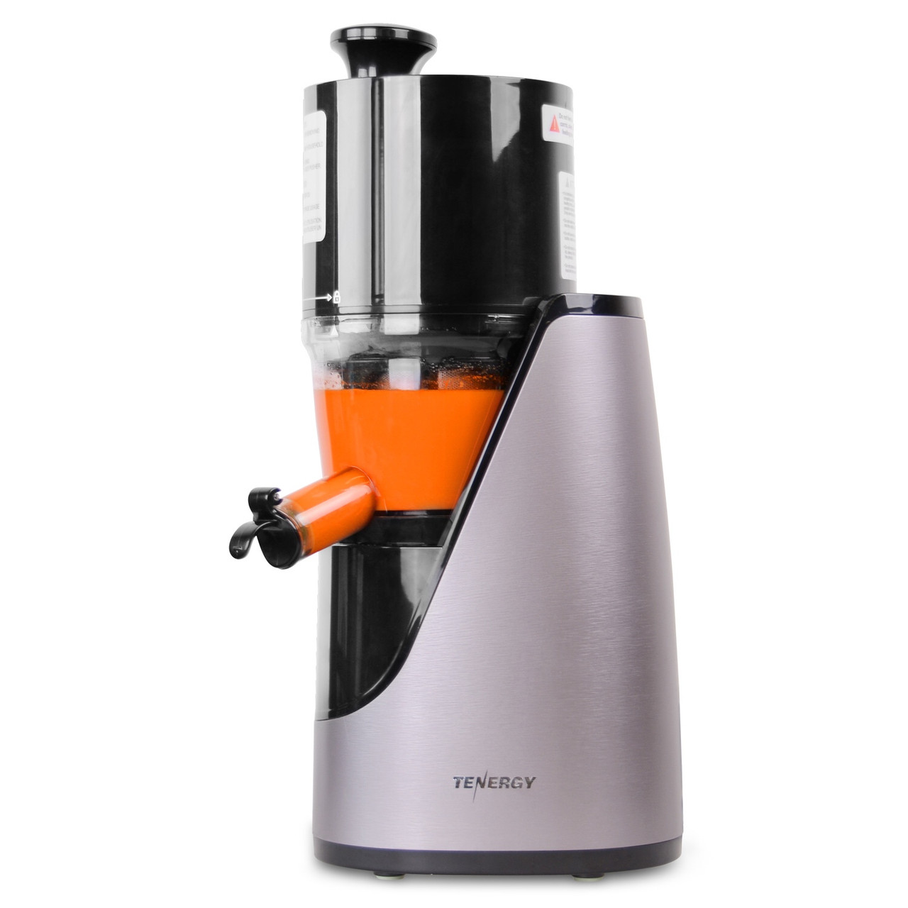 Dual Feed Slow Juicer