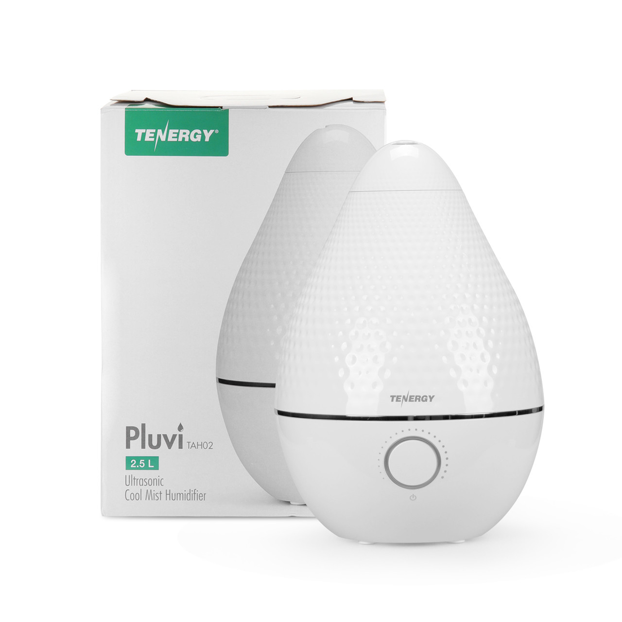 2.5L Pluvi Ultrasonic Humidifier