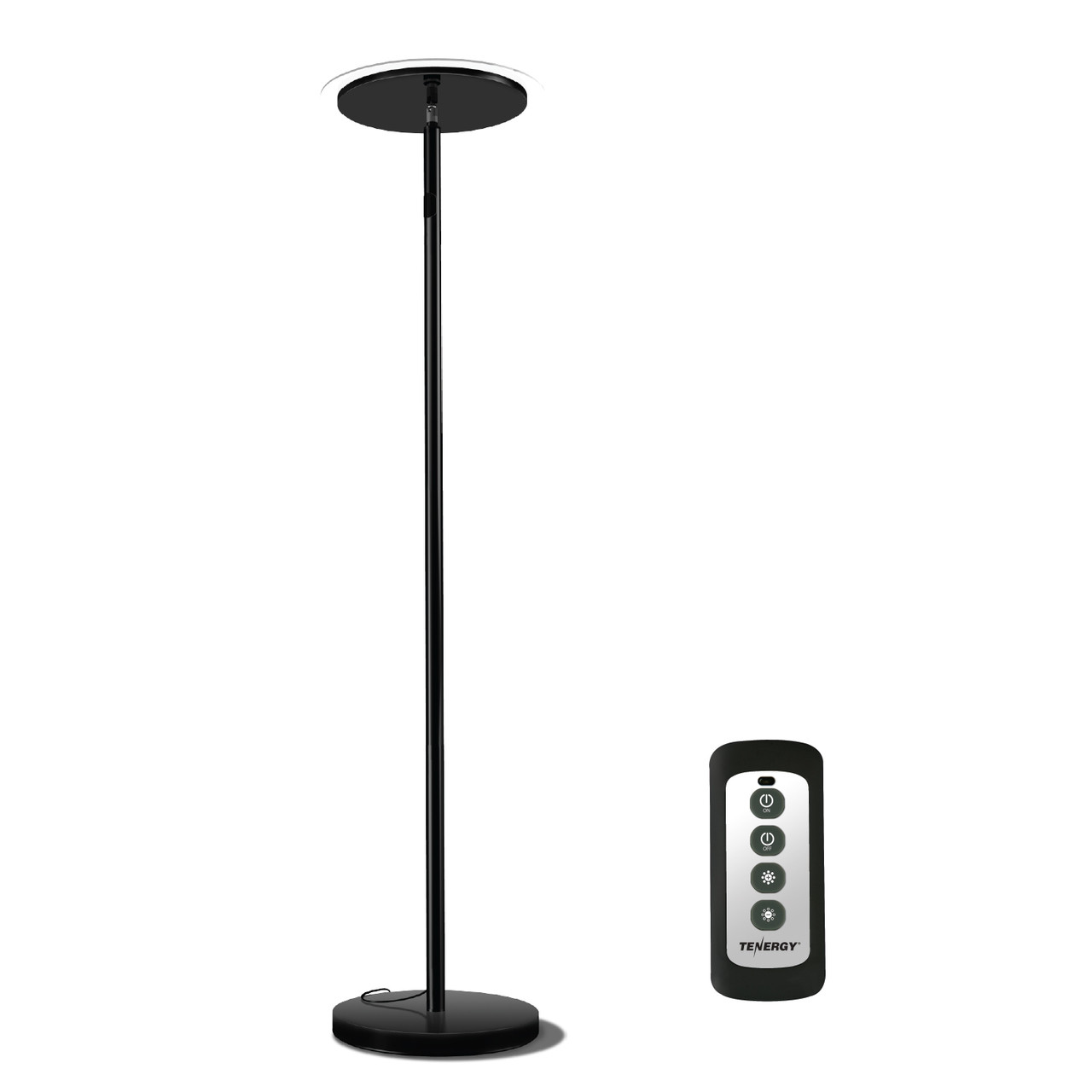 Torchiere Dimmable LED Floor Lamp