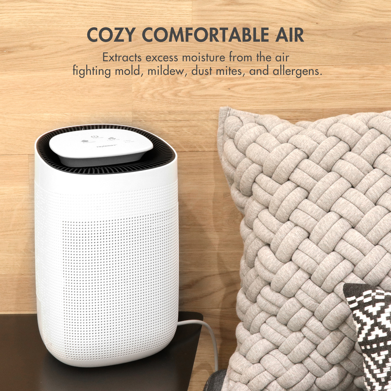 Sorbi 1000ml Air Dehumidifier