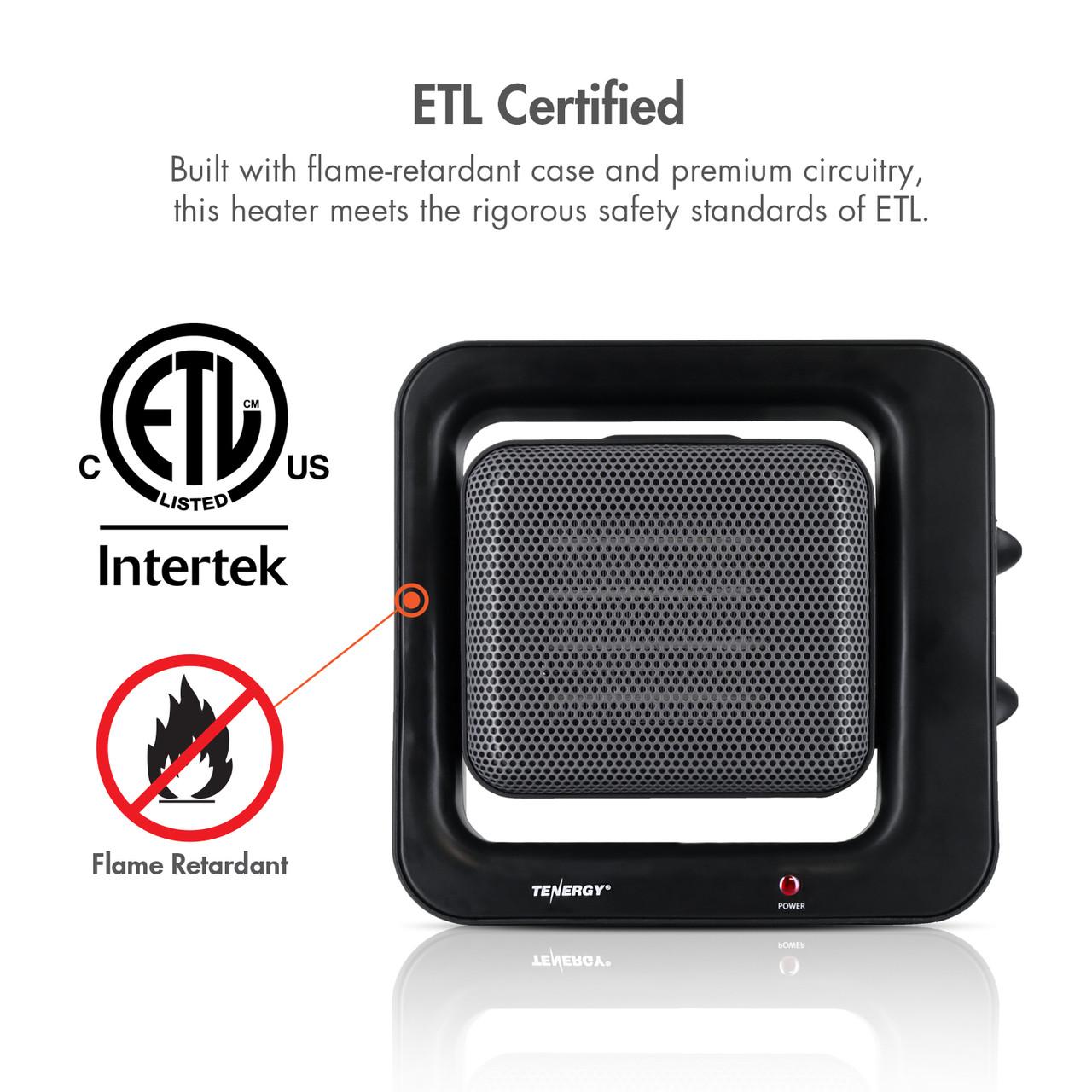 1500W PTC Ceramic Heater