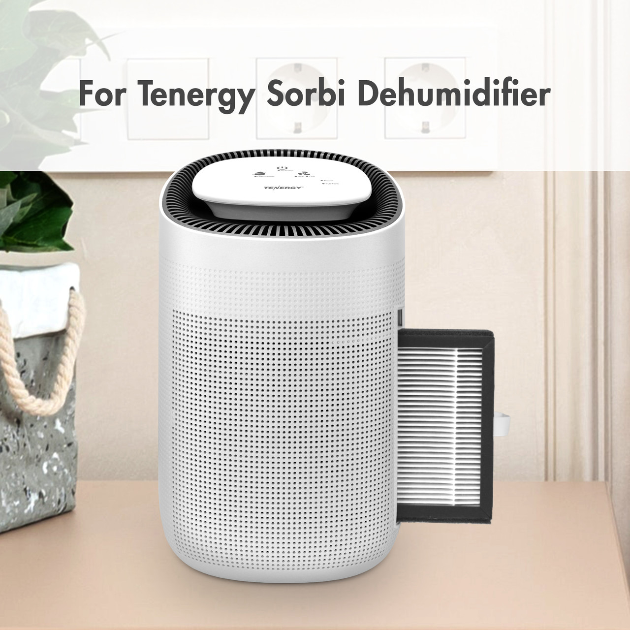 Replacement HEPA Filter for Sorbi 1000ml