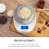 High Precision Digital Kitchen Scale