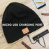 Bluetooth Beanie Hat