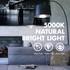 9W LED Bulb 5000K (Daylight White)
