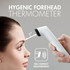 Non-Contact Infrared Forehead Thermometer	FDA cleared