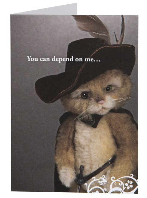Gift Card En Garde
