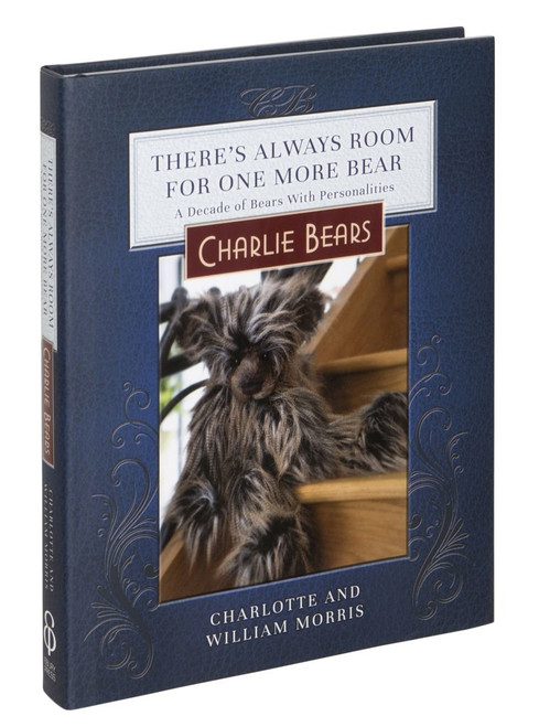 Charlie Bears Book 2nd Edition