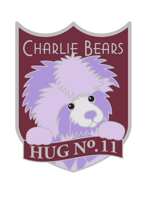 Pin Badge Hug 11