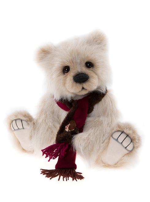 Charlie Birthday Bear 2020