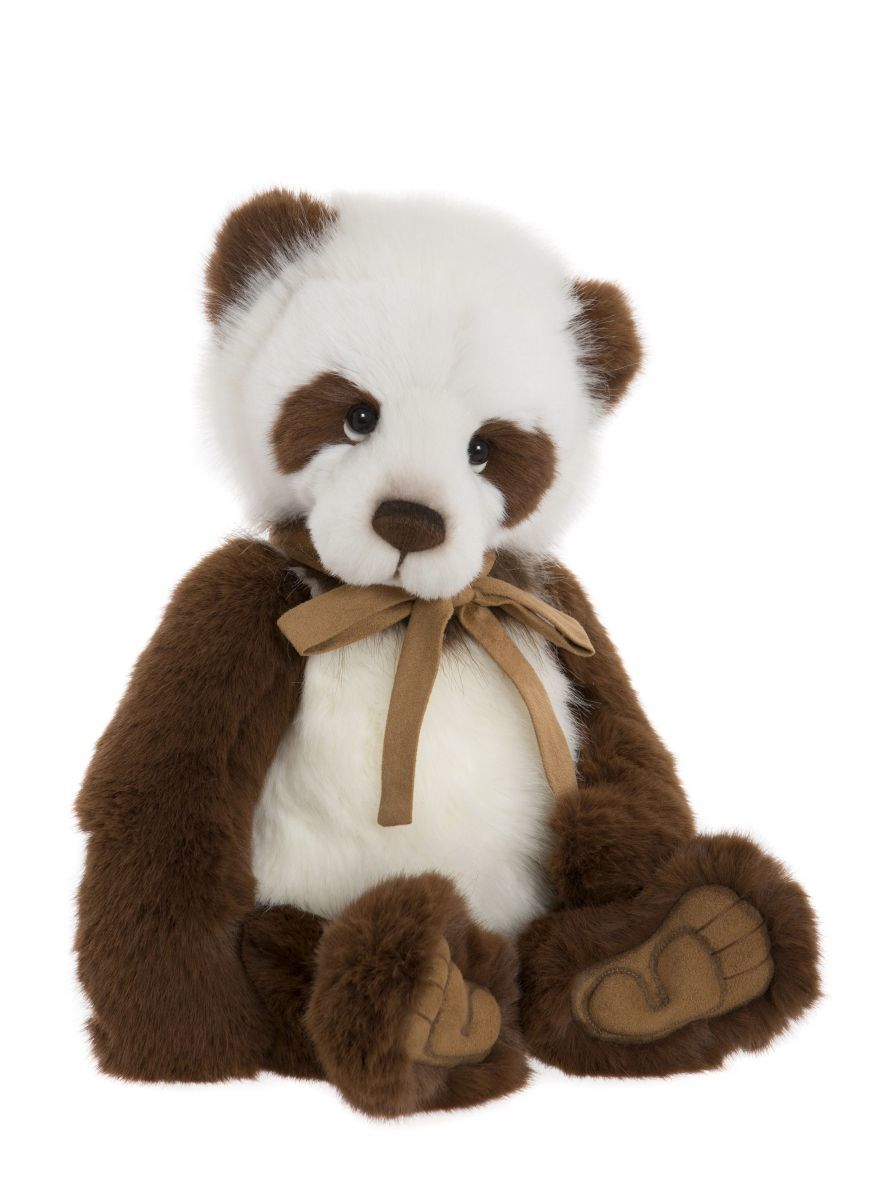 Charlie Bears Plush