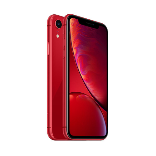 Apple iPhone Xr 64GB - PRODUCT(RED)