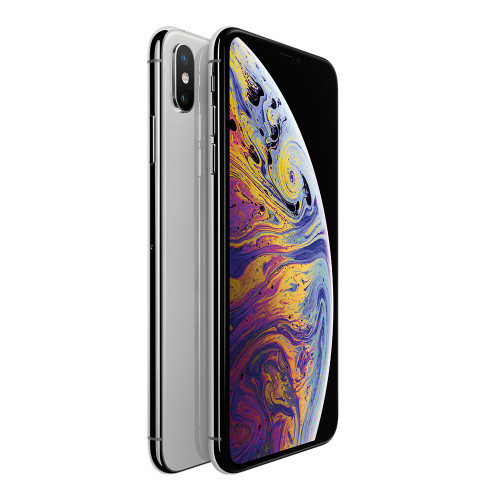 iPhone Xs 64GB - Silver