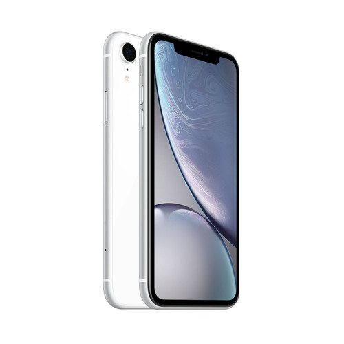 Apple iPhone Xr 128GB - White