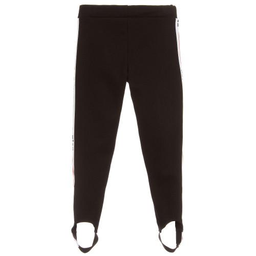4bd557f5c4191e Black Tape Logo Leggings · Black Tape Logo Leggings