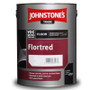Johnstone's Flortred - Various Colours 5L