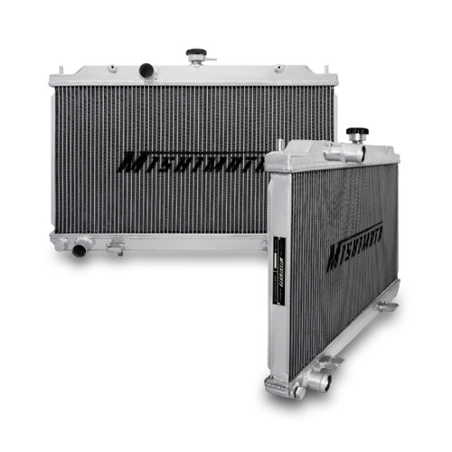 Mishimoto 00-05 Nissan Sentra SE-R Vspec Manual Aluminum Radiator
