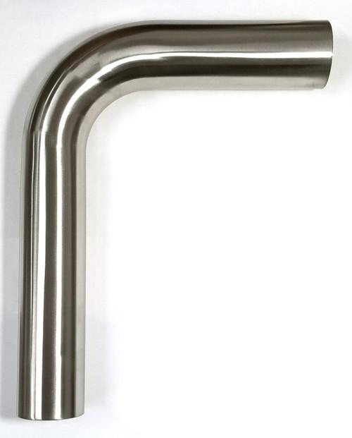 AEM 2-004-30 3.25 Diameter 30/° Bend Aluminum Tube