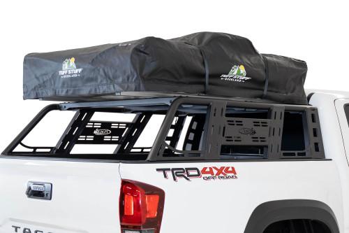 Addictive Desert Designs 05-20 Toyota Tacoma Overlander Chase Rack
