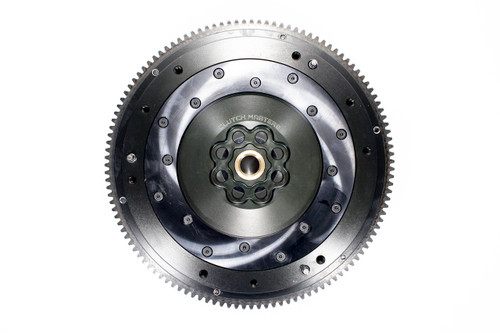 Clutch Masters 00+ K/Motor F/Transmission Aluminum Flywheel