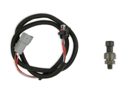 0-75 PSI Pressure Sensor w/Harness