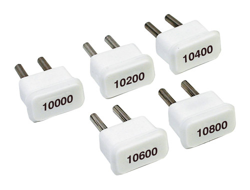 10000-10800 RPM Even Series Module Kit