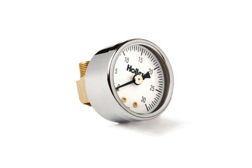 0-30 Psi Fuel Pressure