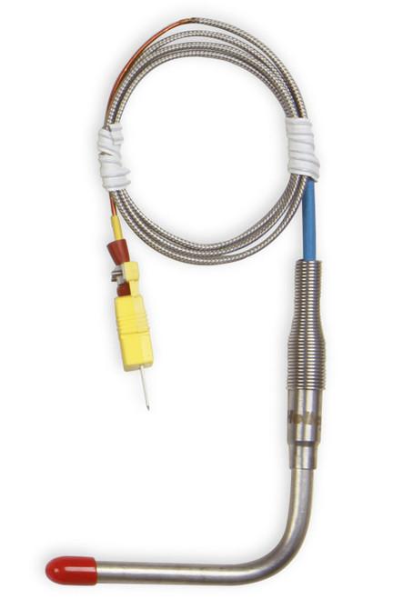 1/4 EGT Probe - Open Tip 90-Degree 32.25in Length