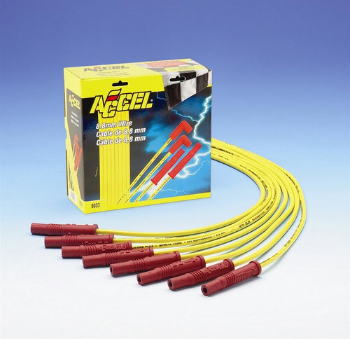 8.8 Silicone Wire Set  ACL8033