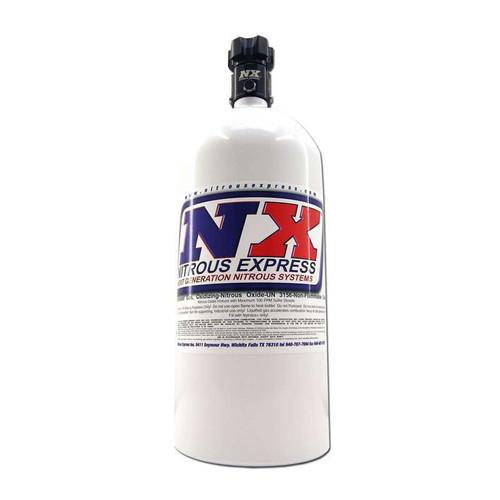 10lb. Nitrous Bottle