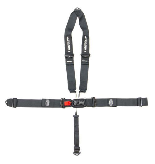 5-PT Harness System LL V-Type PD