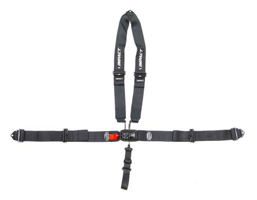 5-PT Harness System LL V-Type PU