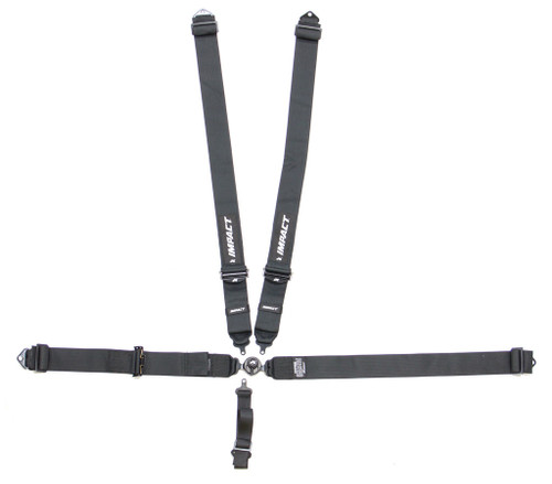 5-PT Harness System Camlock Ind Type Pull Up