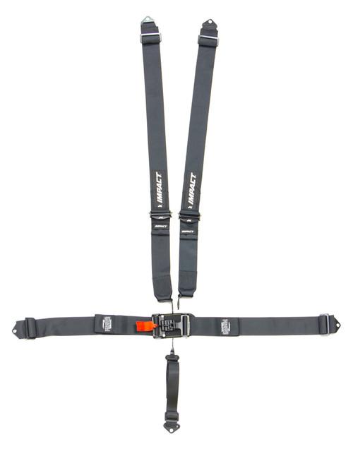 5-PT Harness System Int L&L PD Ind