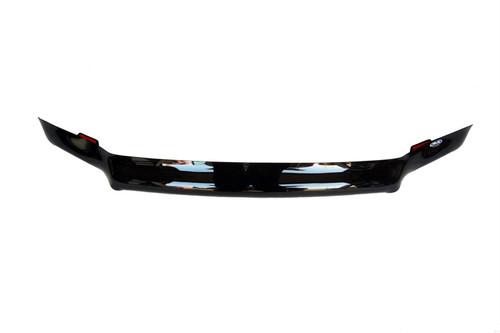 AVS 00-04 Mazda MPV High Profile Bugflector II Hood Shield - Smoke