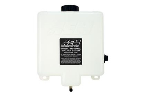 AEM 30-3325 V2 Water / Methanol 1.15 Gallon Methanol Injection Tank
