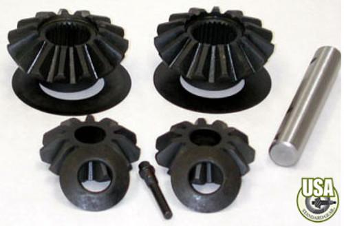 USA Standard Gear Standard Spider Gear Set For GM 7.5in / 26 Spline