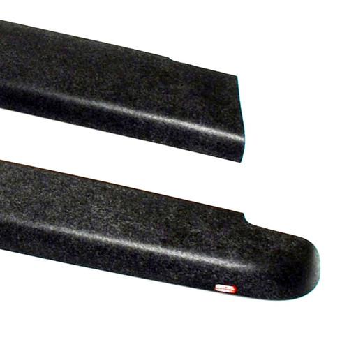 Westin 04-12 Chevy/GMC Colorado/Canyon Standard/Extended Cab Wade Bedcaps Smooth - No Holes - Black