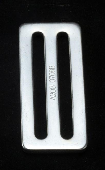 3in Wide 3 Bar Slide