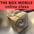 ONLINE CLASS - The Box-Mobile