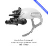 Dual-Tube Night Vision Goggles PVS-31C