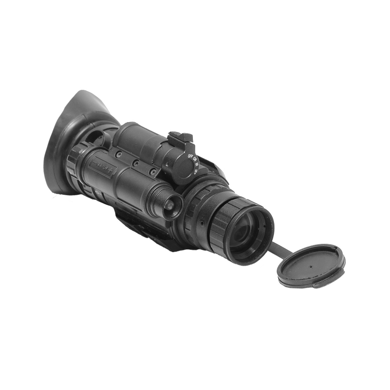 Compact Night Vision Monocular GS-14
