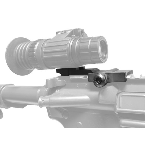 Quick Release Weapon Mount PBS14 and PVS-14C