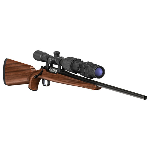 Thermal Clip-On Scope TI-GEAR-C