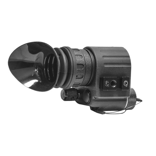 Helmet-Mounted Display Unit HMD-800