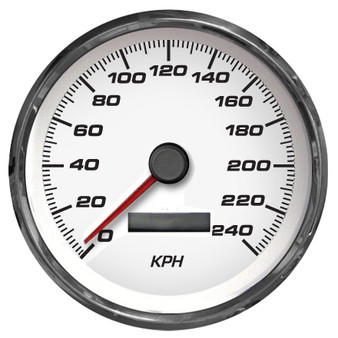 Performance pro sport comp speedhut metric kph km/h gauges speedo